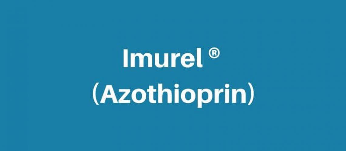 Azothioprin